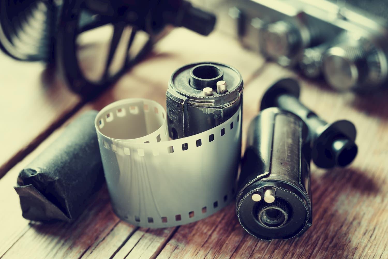 photographie vintage